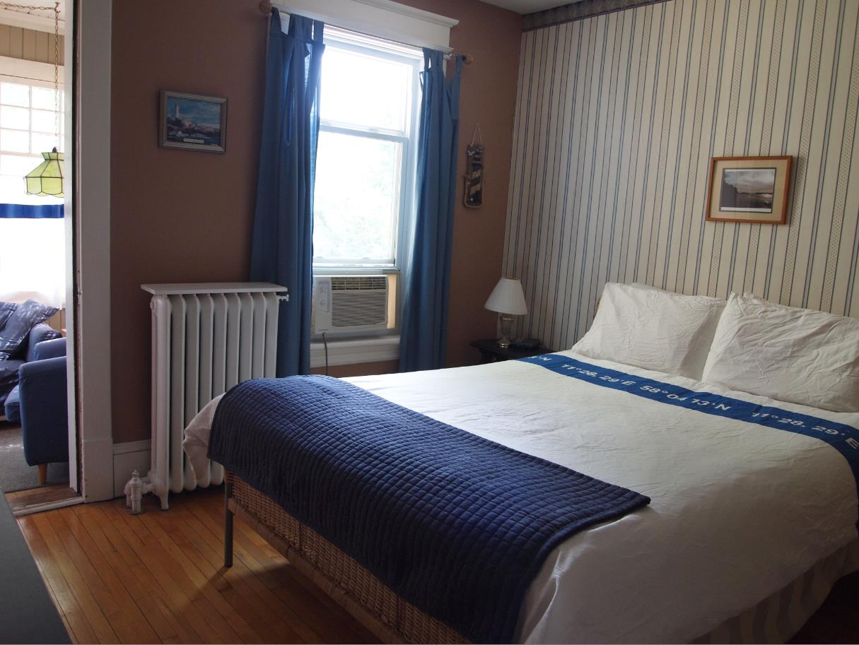 Novascotia Room